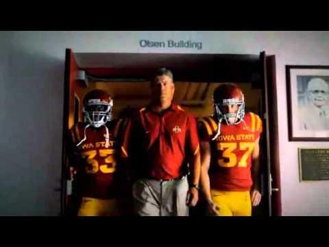 ProComm Voices: Kyle Holman - Iowa State Football