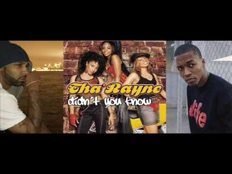 Tha' Rayne feat. Joe Budden & Lupe Fiasco - Didn't You Know (Remix)