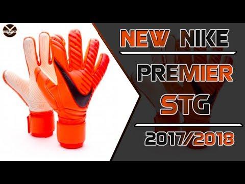 PES 2013 GLOVES NIKE PREMIER SGT REVERSE STITCH 2017/2018 By DaViDBrAz