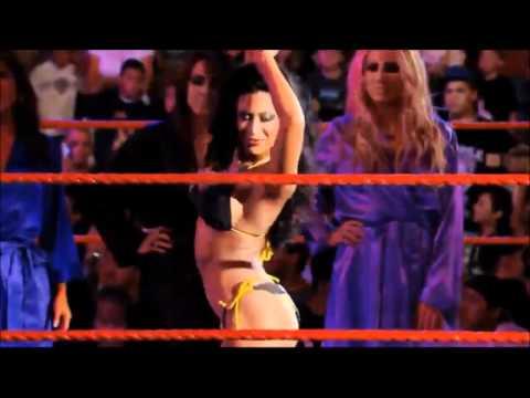 Melina Last WWE Titantron 2011 HD