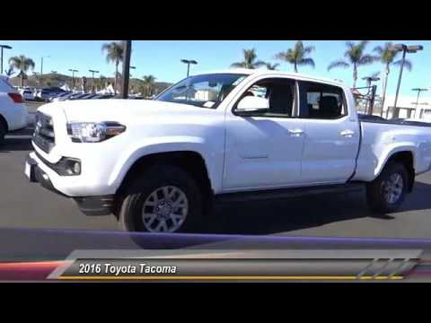 2016 toyota tacoma hemet beaumont menifee perris lake. Black Bedroom Furniture Sets. Home Design Ideas