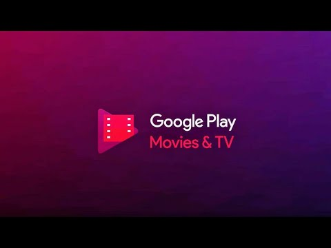 HTTP: NEW Google Play Movies & TV First Look