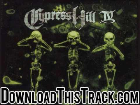 cypress hill - Audio X - IV