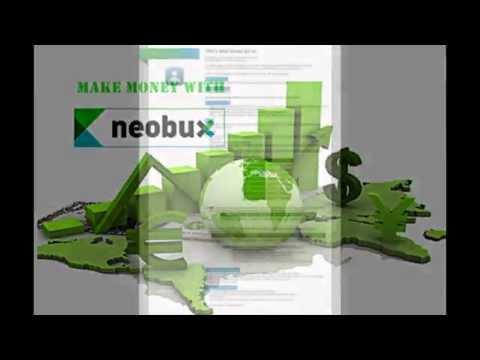 Make Free Money with NeoBux