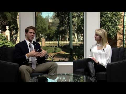 Michael Parks Interview February 2nd, 2017   SGTV News 4