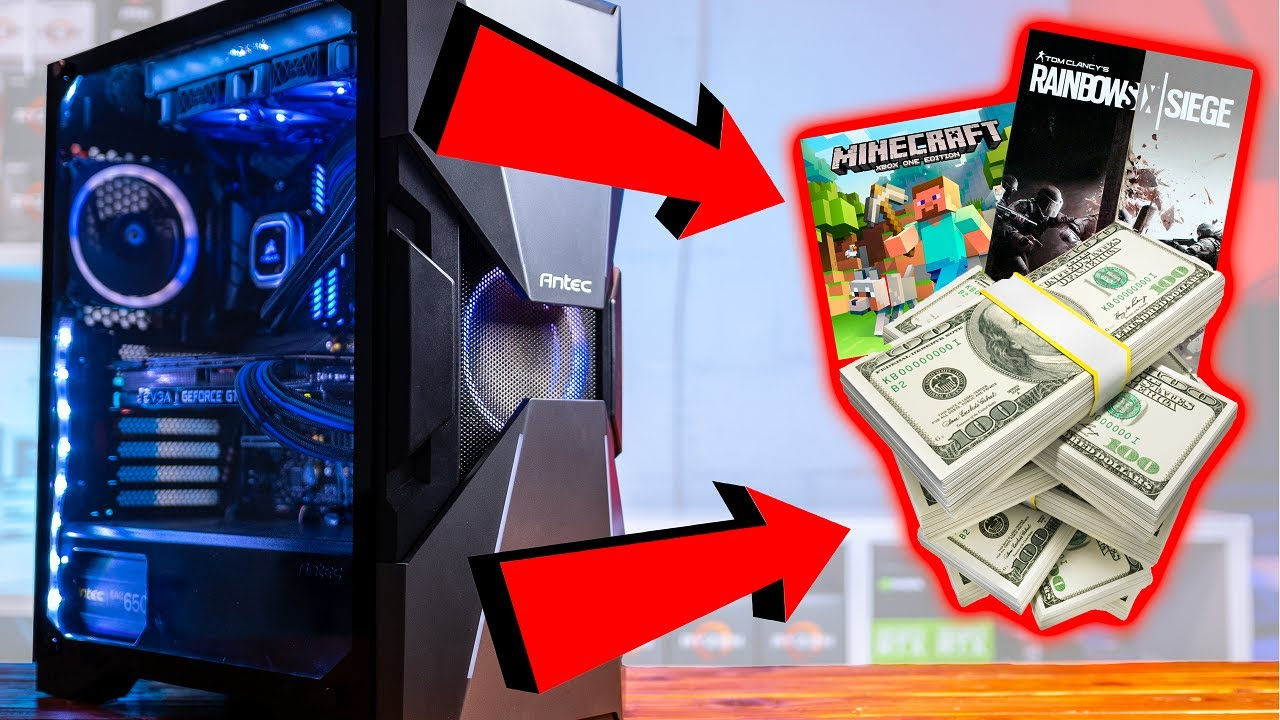 Download How to MAKE MONEY with Your PC!