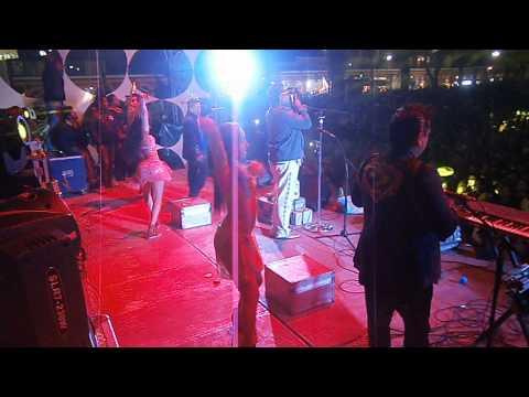 Música de Barrios - Pacto de Amor - Negra, Ron y Velas ...