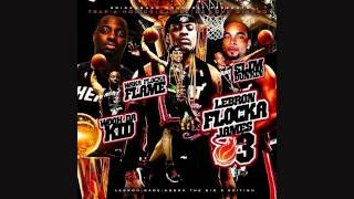 Download Waka Flocka Flame feat Wooh Da Kid & Slim Dunkin- Fanta Leaf (instrumental) MP3 song and Music Video