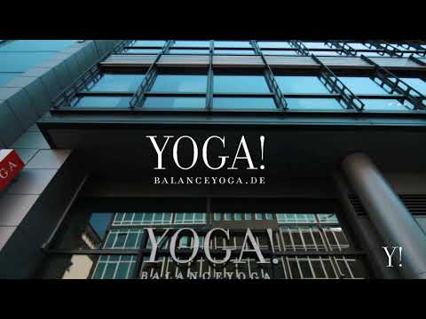Balance Yoga - Studio Frankfurt City