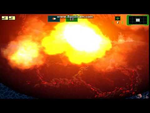 MEngine - Fission Bomb