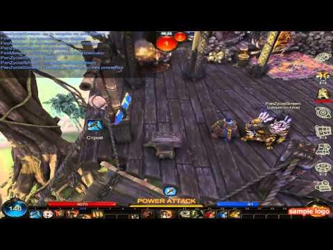 видео: Обзор Игры panzar [Игры Панзар]