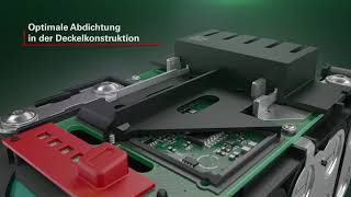 Metabo - LiHD: Höchstleistung braucht kein Kabel (German)