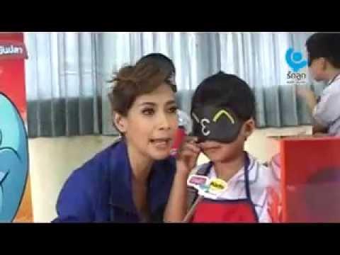 talk about kids รร.อนุบาลปาริชาต 1/4 (06/07/55)