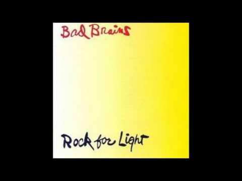 Bad Brains--Right Brigade