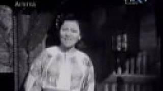 Maria Ciobanu şi Ion Dolănescu: Trei Cântece de Dragoste