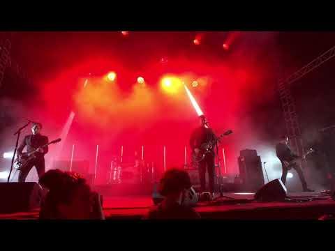 4K - Interpol - Live At White Oak Music Hall - Houston, TX 09/29/2018