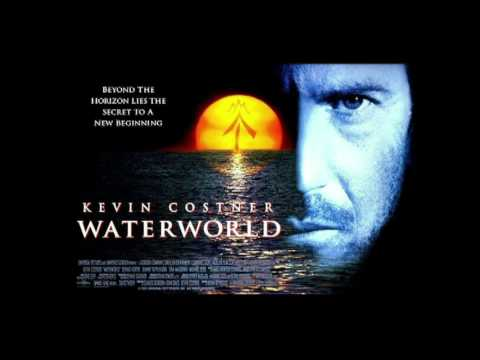 Waterworld (1995) Complete Soundtrack -