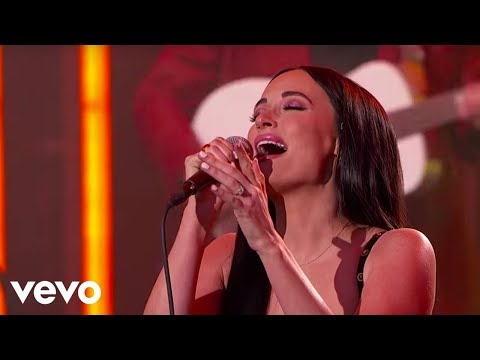 Kacey Musgraves - Wonder Woman (Live From Jimmy Kimmel Live!)