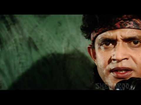 Pyar Ke Naam Qurbaan - Part 12 Of 13 - Mithun Chakraborty - Dimple Kapadia