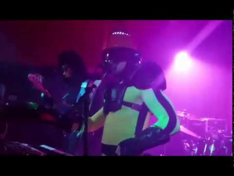 TWRP Live Action Tour~Philadelphia, PA June 24th at Kung Fu Necktie