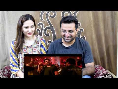 Pakistani React to Psycho Saiyaan | Saaho | Prabhas, Shraddha Kapoor | Tanishk Bagchi, Dhvani