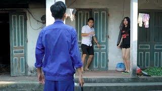 Anh Thợ Xây #6 : Về Quê Thăm Con Ốm Phát Hiện Vợ Ở Nhà Ngoại Tình | Phim Ngắn Cảm Động Gãy Media