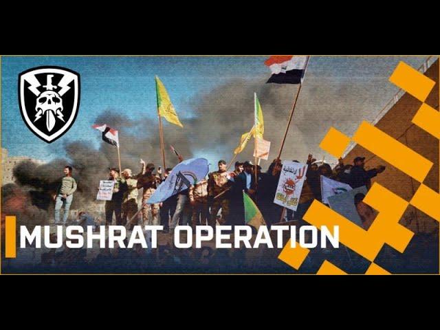 MUSHRAT OPERATION.LIVE.@SquadAlpha_es.#ARMA3#LIVE#MILSIM. #I99900K#1080TI#32G#2K#ULTRA