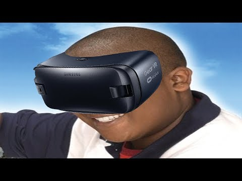 Chasing people as Cory in the House in VRChat