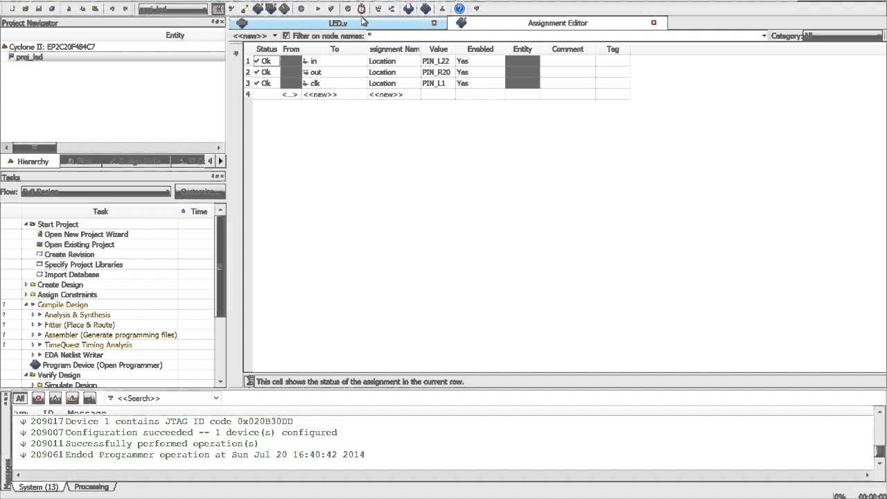 CPLD Tutorial: Learn Programmable Logic the Easy Way ...