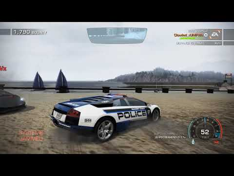 NFS Hot Pursuit Remastered - The Most ANNOYING Type Of Interceptor Players!