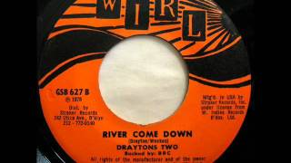 Draytons Two & The Blue Rhythm Combo - River come down