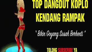 Download Lagu Top dangdut koplo 2020 kendang rampak cover mp3