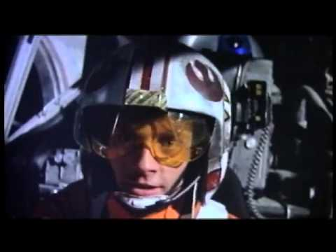 Star Wars A New Hope 1977 Trailer