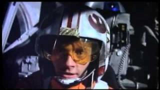 Star Wars A New Hope Online Movie Trailer