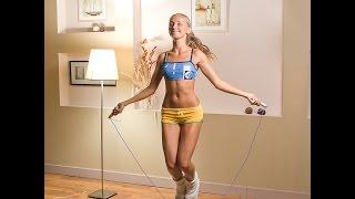 Упражнения на скакалке для похудения(Упражнения на скакалке для похудения – это один из самых действенных и результативных способов эффективно..., 2015-08-10T08:13:45.000Z)