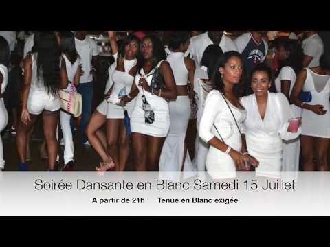 Asso ACF  de l'excellence en Blanc 15 juillet 2017  White Party