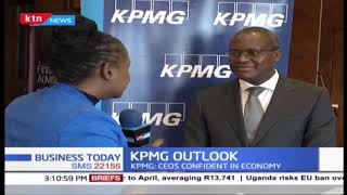 KPMG: Kenya's Chief Executive Officers are not prepared for cyber attack