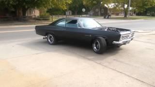 Cummins Diesel Impala