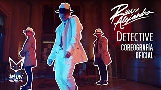 Rauw Alejandro -  Detective Coreografía Completa