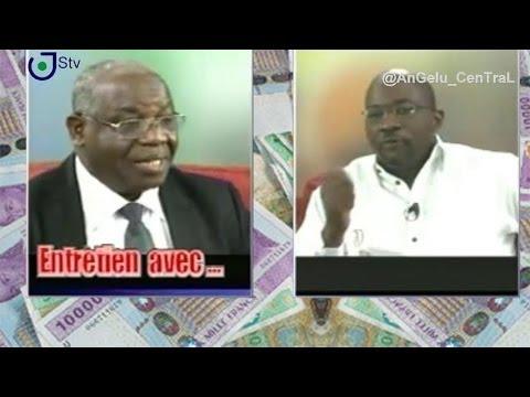 PAYS AFRICAINS: POUVONS NOUS DEVENIR ÉMERGENT AVEC LA MONNAIE IMPOSÉE PAR LA FRANCE? LA RÉPONSE AVEC