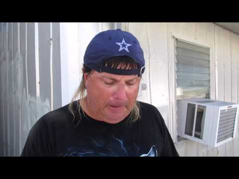 Donnie Baker's Open Letter to Kid Rock About Missing Boat For Sale.