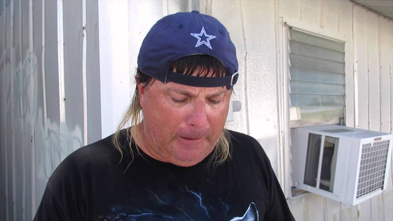 Donnie Baker's Open Letter to Kid Rock About Missing Boat For Sale ...