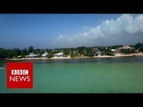 Britain's Trillion Pound Paradise - Inside Cayman (Promo) - BBC News