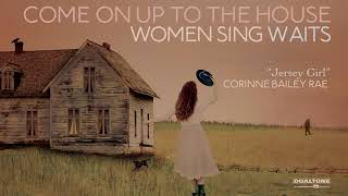 "Corinne Bailey Rae - ""Jersey Girl"""