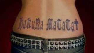 OPozit Vanquish TG HaKuNa MaTaTa !!! lyrics ..........
