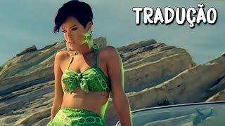 Rihanna - Rehab (ft. Justin Timberlake) [Legendado / Tradução]