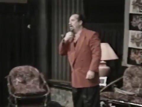 José Luis Gioia (De entrecasa)