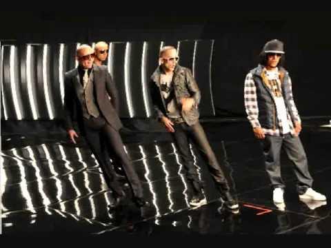 Wisin Y Yandel Ft Pitbull Tego Calderon – Zun Zun Rompiendo Caderas [Remix] Reggaeton 2011