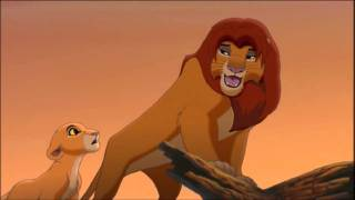 The Lion King 2 - We Are One (Norwegian)