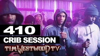 410 freestyle - Westwood Crib Session